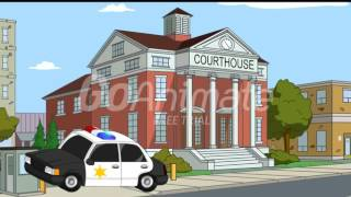 caillou makes a real lockdown and gets grounded