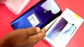 Realme X Unboxing | Indian Retail Unit | 4 GB 128 GB | Blue Colour | Redmi K20 Killer at Rs.17000 !!