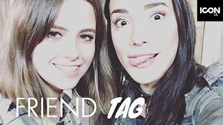 Friend TAG | sunbeamsjess & Lexi A-N