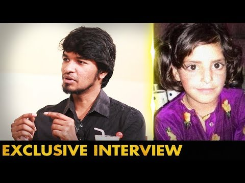 இன்னும் பல அநீதிகளை நான் பேசவில்லை | YouTube Fame Madan Gowri Interview | Justice for Asifa