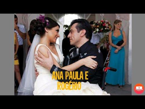 Download Ana Paula e Rogerio Part 102. A que não podia amar HISTORIA