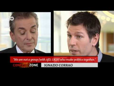 """After Renzi: Can the populist M5S defeat the """"establishment"""" in Italy? 