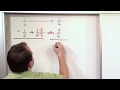 Lesson 3 Adding Fractions With Unlike Denominators, Part 1 5th Grade Math
