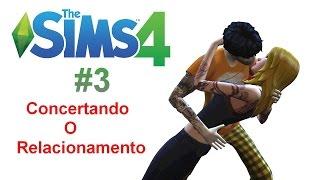 The Sims 4 PT 3 Agora Sim Ein =D