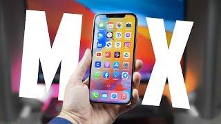 Recensione iPhone 12 Pro Max: le dimensioni contano!