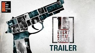 16 Telugu Movie Trailer   Rahman   Prakash Vijayaraghavan   Karthick Naren   Kunal Kaushik