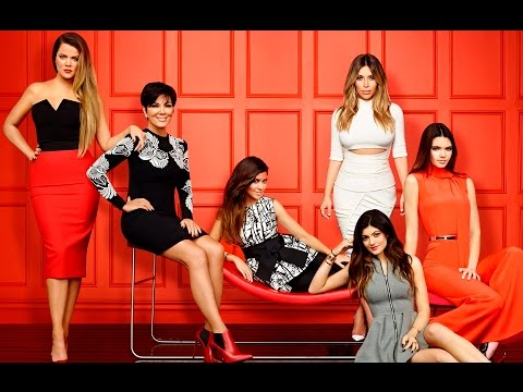 What is the Kardashian Family Total Net Worth? Kim is not the richest!