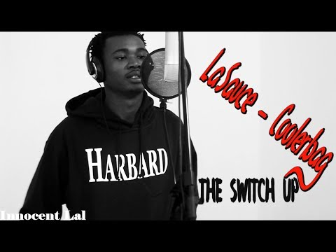 LaSauce - Coolerbag(The Switch Up) ***Innocent Lal*** 🔥🔥🔥