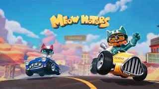 Game Seru !! Meow Motors Gameplay [PC]