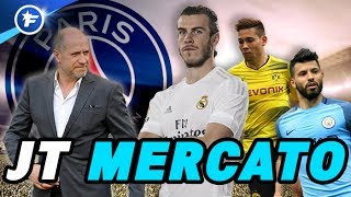 Le PSG prépare un gros coup | Journal du Mercato