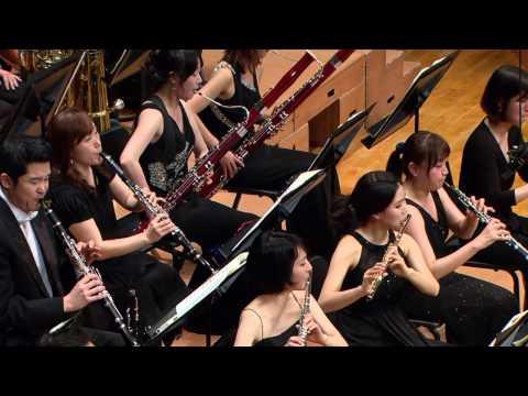 A.Dvorak Symphony No.9 in E minor 'From the New World' / 함신익과 Symphony S.O.N.G