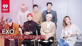 EXO Talks About The Importance Of Their Fans + More!