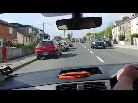 Arklow Ireland it is a beautiful little village town in Ireland May 2018
