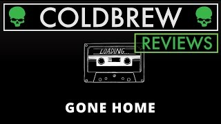 Gone Home Game Review