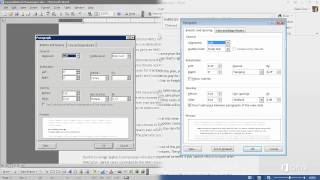 Training - Make the switch to Word 2013  How things are organized - Video 3 of 5