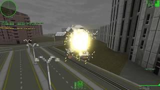 Iron Assault Remake: Mission 1-1