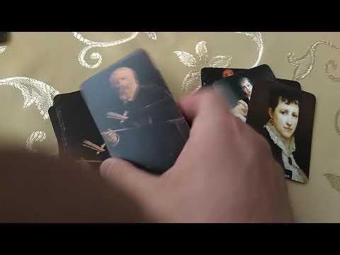 Kipper Cards Master Cards Method