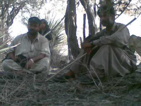 Balochi Inqilabi Song (allah Nazar Allah Nazar)