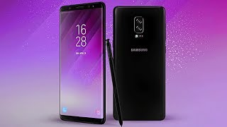 Samsung Galaxy Note 8 - The GOOD and the BAD!!!