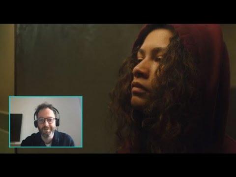Download Cinematographer Marcell Rév discusses the bridge episodes and season 2 | EUPHORIA