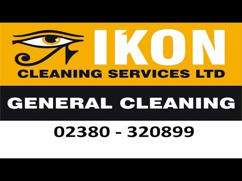 High Level Cleaning Company Hampshire