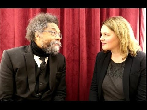 20th & Vine: Backstage With Cornel West