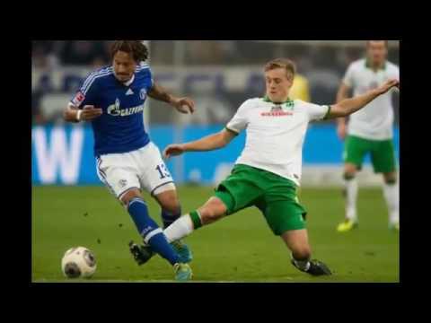 Download Schalke 04 vs Werder Bremen 3 1 Goals and Highlignts 6 11 2016 HD