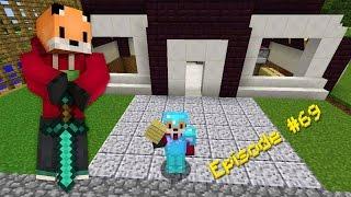 Minecraft - REDSTONE CONTRAPTIONS - Foxy's Survival World [69]