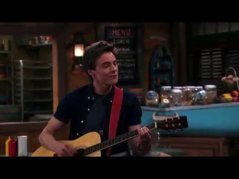 BUNK'D - Xander's Song (Please, Emma) [Instrumental Version]