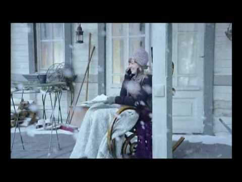 T-Mobile Werbung Winter 2008 - deutscher TV Spot - Such a Peaceful, Peaceful Christmas