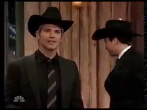 Timothy Olyphant on Fallon