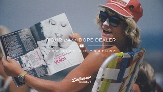 Repeat youtube video DELICIEUSE MUSIQUE RADIO - YOUR 24/7 DOPE DEALER