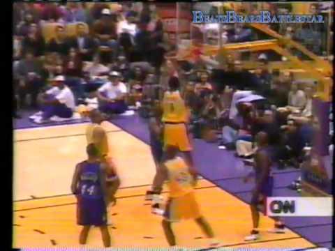 Kobe Crossover on Carlos Rogers