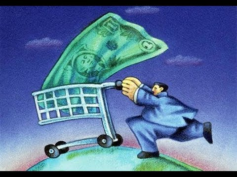 Бегство (отток) капитала