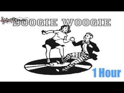 Musik Kunst & Kultur -  Boogie Woogie & Boogie Piano: Best of Piano Boogie Woogie - Sunrise Dance