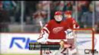 NHL 08 Gameplay