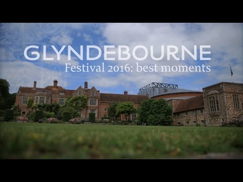 Festival 2016: best moments