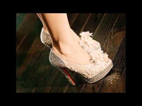 Top 5 des plus belles chaussures youtube - Les plus belles portes du monde ...