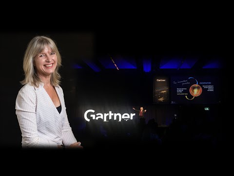 Being an Innovative Leader: The Innovation Paradox Part 1 Gaia Grant