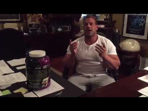 Ask Jay Cutler Is Fasted Cardio the best way to Burn Fat?