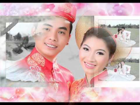 Đám cưới quê tôi
