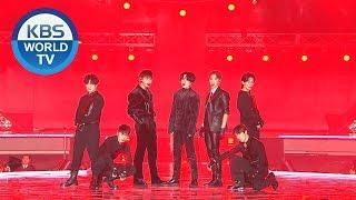 유겸(GOT7) 셔누(MONSTA X) 민규(SEVENTEEN) - Hip Song [2019 KBS Song Festival / 2019.12.27]
