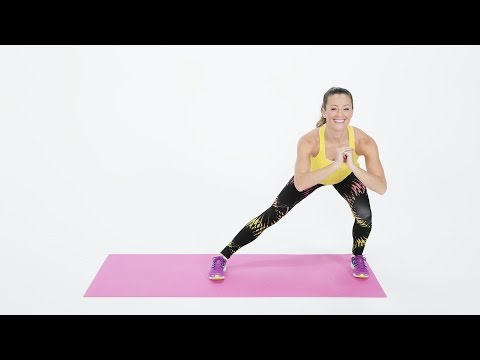 11 Lunge Variations to Gain levels Your Leg Workout