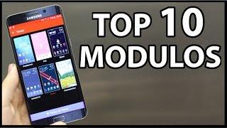 Los Mejores MODULOS XPOSED para Android - 2016