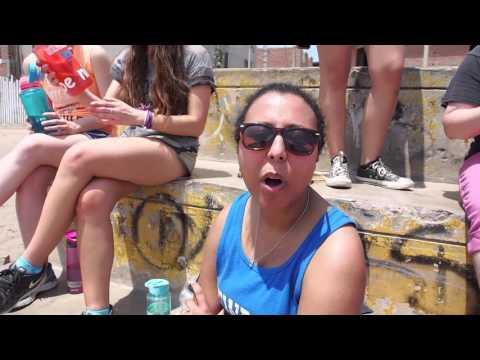 Peru Solidarity Trip  2016