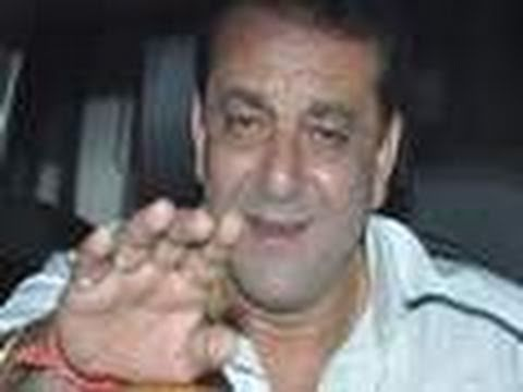 Sanjay Dutt hires a PRIVATE JET