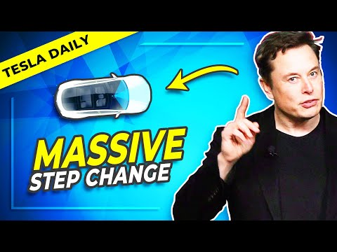 Musk Says Massive Step Change Almost Ready + Tesla Raises Prices Again, China Sales, Earnings Date