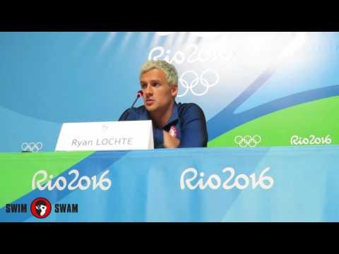 press conference lochte