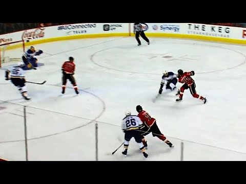Mark Jankowski hammers home goal after Blues forget about him