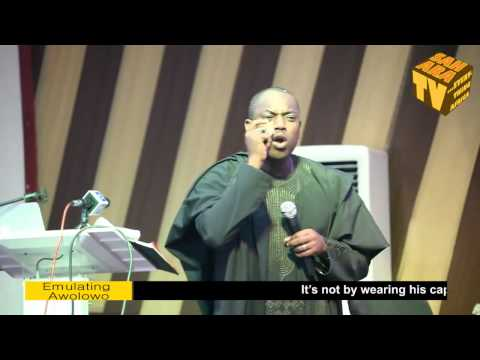 Fela Durotoye Discusses How Not To Emulate Obafemi Awolowo